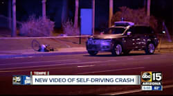 Software In Fatal Self-Driving Uber Crash Reportedly Recognized Woman, Then Ignored