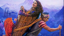 Kedarnath Movie Review: Sara Ali Khan Shines In A Film Weighed Down By