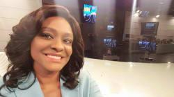 Quem é Joyce Ribeiro, a jornalista negra que comandou o