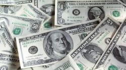 El dólar sigue a la