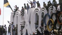 VIDEO: Algunos datos curiosos a 50 años de los Juegos Olímpicos de México