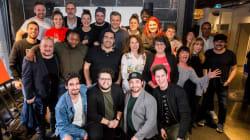 Le Grand Montréal comédie fest: les