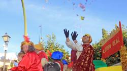 ¿Mofas o magia? Kiko Rivera se disfraza de paje de Baltasar y el resultado no es el