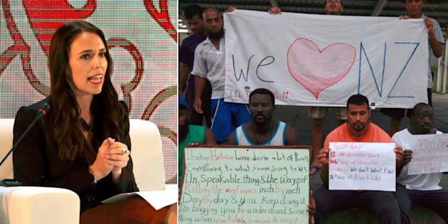 Jacinda Ardern said she will again discuss the escalating crisis on Manus with Turnbull when the two leaders meet again this week.