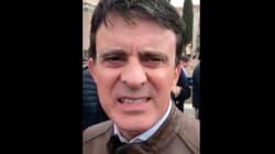 Pregunta a Manuel Valls:
