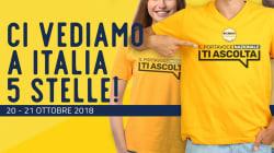 NO-TAP A ROMA PER CONTESTARE ITALIA 5