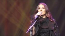 Pour la première fois, des femmes ont pu assister à un concert en Arabie