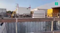 Il gioco delle parti M5s-Lega attorno alla Tap. Viaggio nel cantiere del gasdotto (di G.