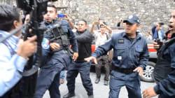 VIDEO: Aseguran morelenses que el gobierno está guardando la