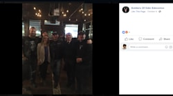 UCP Denounces Hate Groups After Posing For Photos With Soldiers Of