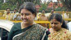 Chinnamma Tried To Kill Amma, Should Not Be Nominated As AIADMK Chief, Says Sasikala