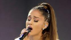 Il nuovo album di Ariana Grande contiene un omaggio segreto alle vittime di