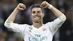 Cristiano Ronaldo quitte le Real Madrid pour la Juventus