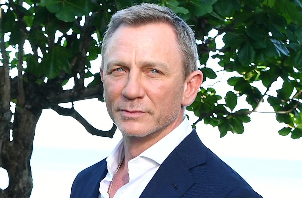 Daniel Craig to undergo ankle surgery after getting injured on the 'Bond 25' movie set - AOL