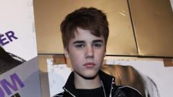 Justin Bieber ressemble de nouveau à ça (et se remet aux