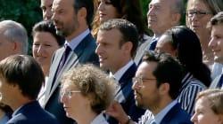 BLOG - De qui Macron devrait s'entourer s'il veut éviter les mouvements
