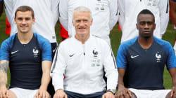 Découvrez la photo officielle des Bleus pour la Coupe du