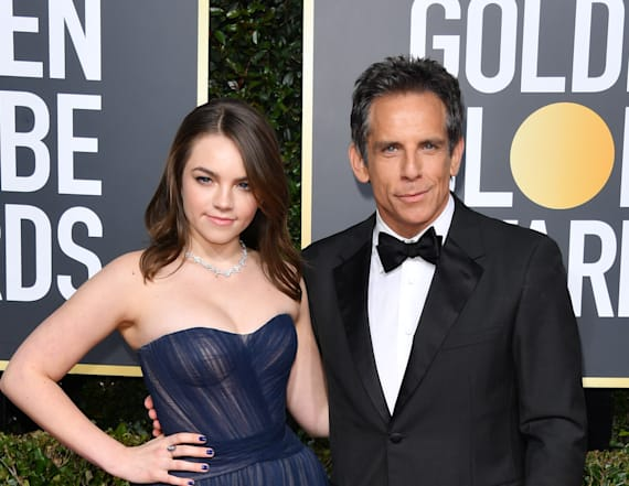 Ben Stiller jokes about college admissions scandal