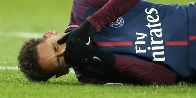 PSG: Neymar sera absent