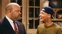 Vas a alucinar con el parecido razonable de Will Smith con el Tío