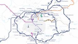 Découvrez, ligne par ligne, quand le métro du Grand Paris arrivera près de chez