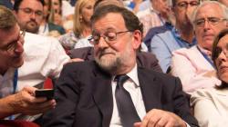 El Supremo prevé citar a Rajoy como testigo en el juicio contra los líderes