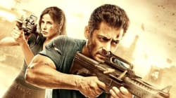 Here's What The Critics And Trade Pundits Are Saying About Salman Khan's 'Tiger Zinda