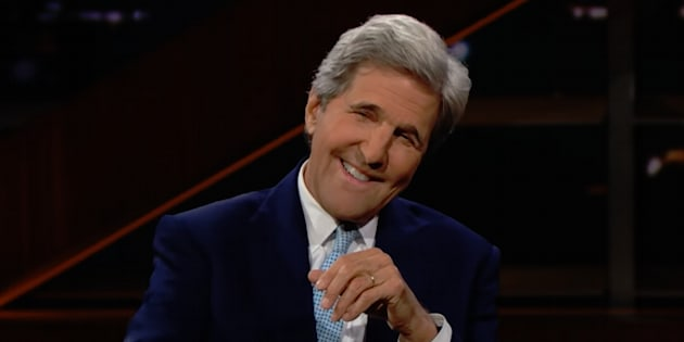 John Kerry a voulu tacler Trump, et ça s'est retourné contre lui