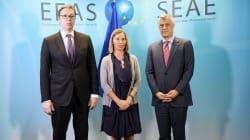 La lunga settimana di Kosovo e