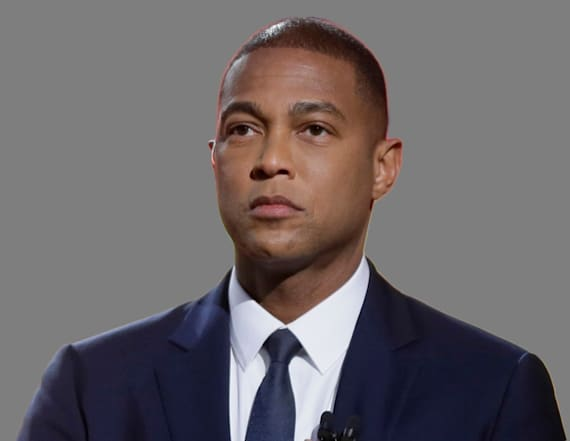 Don Lemon: Trump's racism 'personal and even deadly'