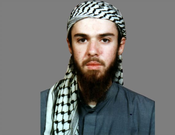 'American Taliban' Lindh released from U.S. prison