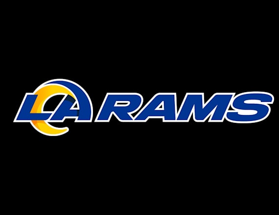 Rams exec reads mean tweets about team's new logo
