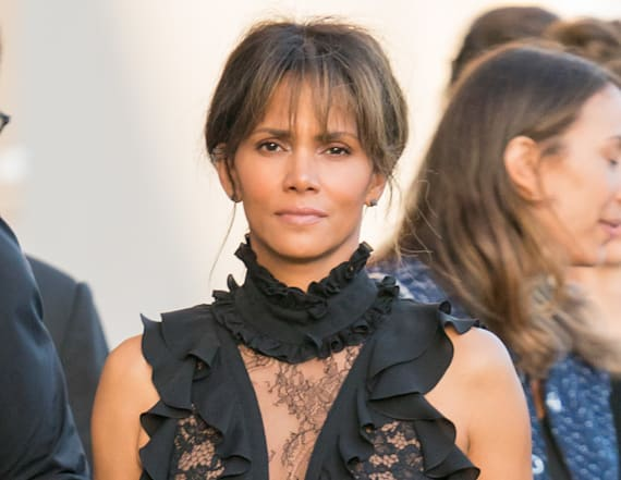 Halle Berry and boyfriend Alex Da Kid break up