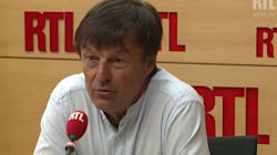 Hulot annonce vouloir fermer des réacteurs nucléaires,