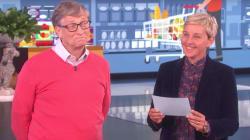 Bill Gates no supo los precios de los productos porque 'no es la señora de la