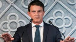 ¿Qué ha querido decir Valls con este enigmático tuit que ha borrado