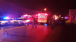 Une fusillade éclate dans une boîte de nuit à Cincinnati, au moins 1