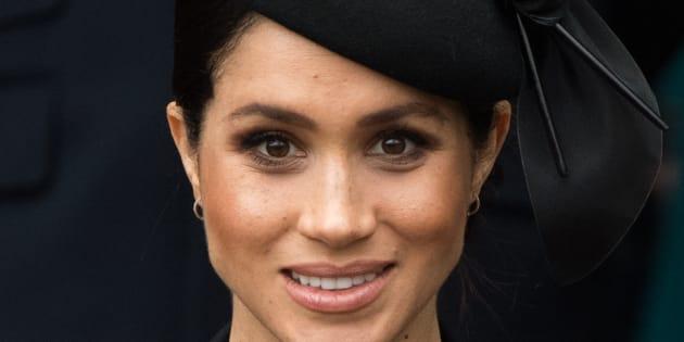 Ecco perché la madre di Meghan ha rifiutato il Natale royal