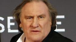 Gérard Depardieu avait organisé une crémaillère gargantuesque à