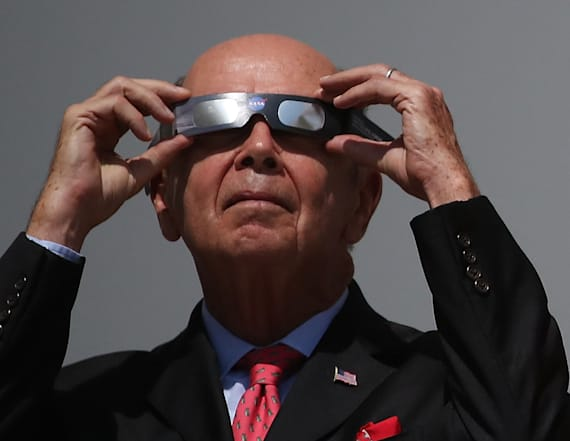 Wilbur Ross wants to turn moon into a 'gas station'