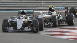 Après 10 ans d'absence, la F1 va revenir en France (mais pas à