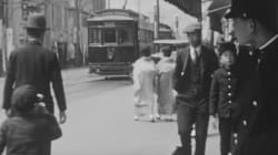 Un vídeo inédito muestra cómo era Hiroshima antes de ser arrasada por la bomba