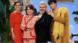 TVE traslada 'Maestros de la costura' a la noche del
