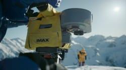 IMAX, un demi-siècle de films sur écran géant et d'innovations