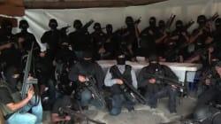 VIDEO: El Cártel de Jalisco Nueva Generación se expande en