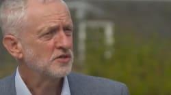 Il y a une question sur le Brexit à laquelle Jeremy Corbyn ne répondra