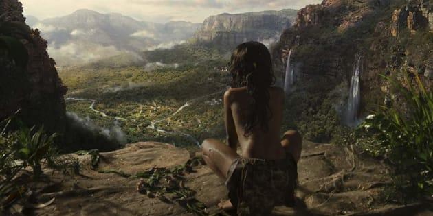 """Résultat de recherche d'images pour """"mowgli la légende de la jungle"""""""