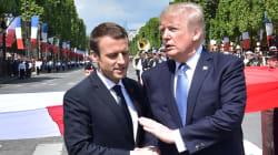 Pourquoi Macron a autant mis en scène son amitié avec