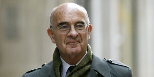 Le général Philippe Rondot, pilier du renseignement français, est mort