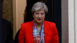 Des ministres de May et le Labour discutent discrètement d'un Brexit